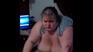 Fat Taking Nigga Cick
