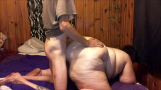 Daddy Don't Cum in Me!!
