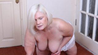 BBW ώριμο πορνό