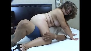 Horny Manager Likes To Stiff His Big Dark Meat In Hairy Bush Of Young Latin Curvacious Cutie With Large Keyster Celeste