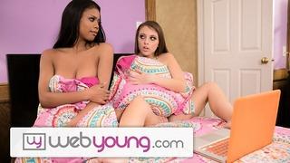 Webyoung Si vous êtes sexy, il suffit de le retirer et de montrer que vous êtes de grands naturels!
