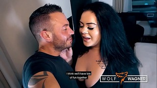 Busty Anastasiaxxx Is A Dirty Teen In Need Of Some Sticky Cum! ▁▃▅▆ Wolf Wagner Date ▆▅▃▁ Wolfwagner.date